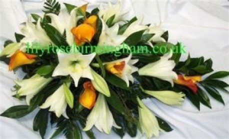 Single Ended Lillies