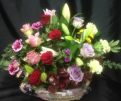 ROSE Mix Basket