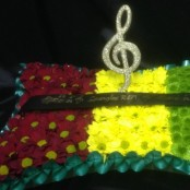RASTA Pillow